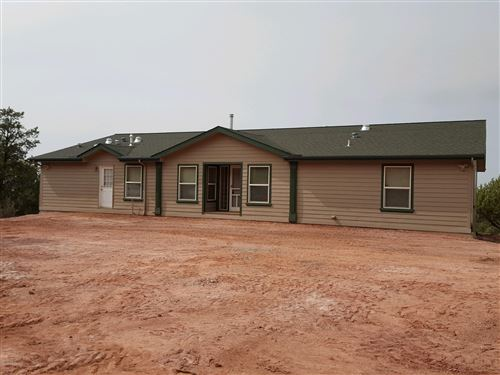 Photo of 35508 W Pale Moon Road #Lot: 1224, Seligman, AZ 86337 (MLS # 1032472)