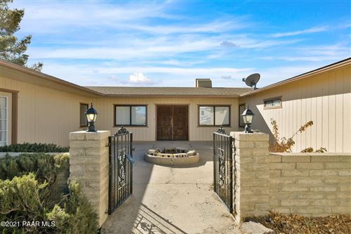 Photo of 11350 E Prescott Dells Ranch Road, Dewey-Humboldt, AZ 86327 (MLS # 1035473)