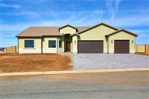 Photo of 13326 E Cowboy Way #Lot: 191, Prescott Valley, AZ 86315 (MLS # 1008474)