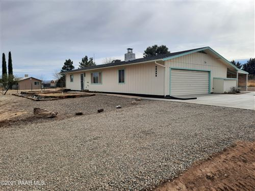Photo of 20239 E Zaragoza Drive #Unit: 8; Lot: 3345, Cordes Lakes, AZ 86333 (MLS # 1035475)