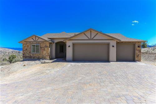 Photo of 1066 Grazer Lane #Lot: 109, Prescott, AZ 86301 (MLS # 1024477)