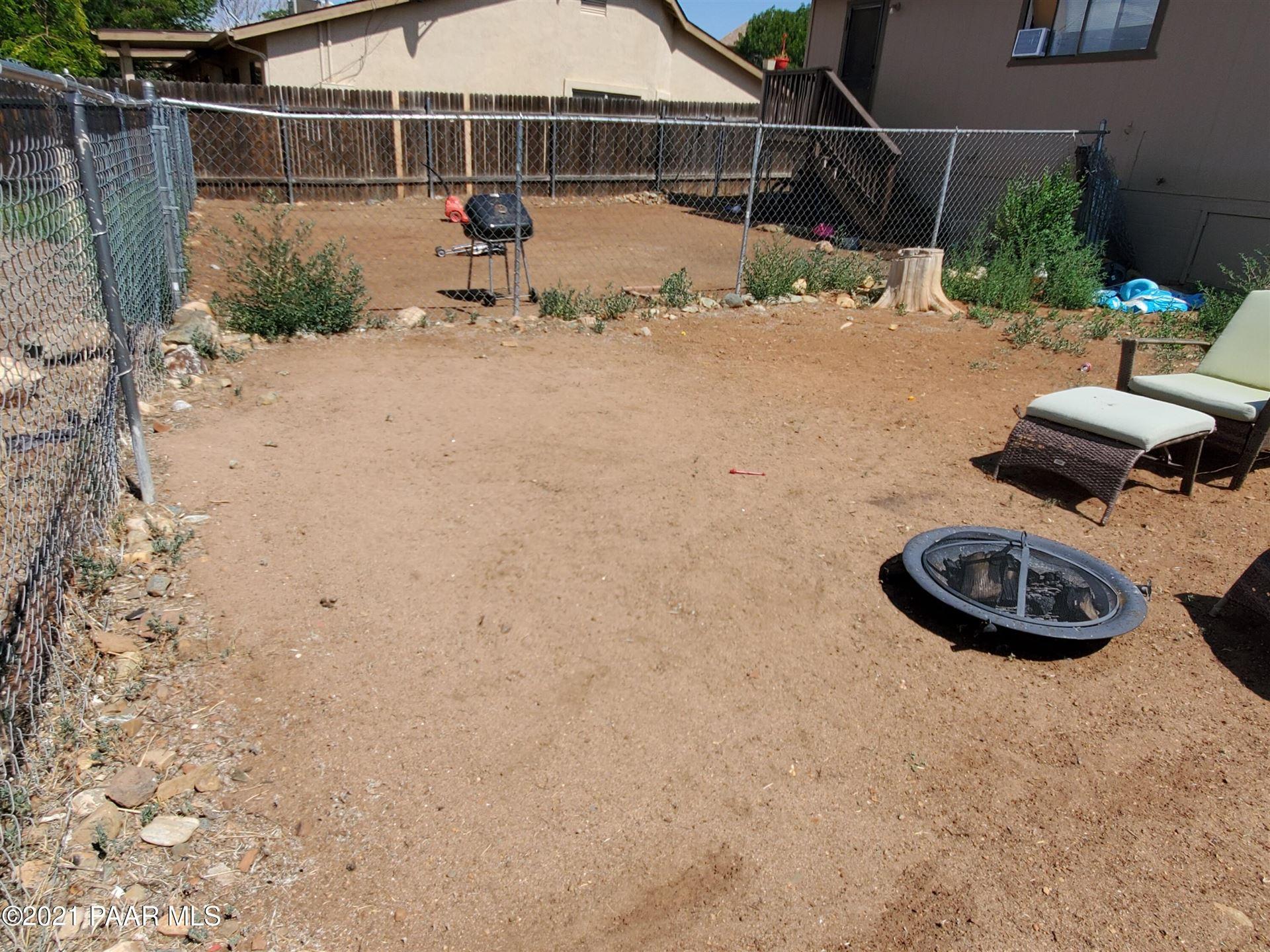 Photo of 8511 E Leigh Drive #Lot: 3261, Prescott Valley, AZ 86314 (MLS # 1040479)