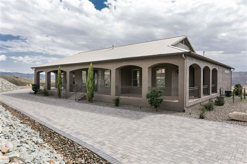 Photo of 11800 E Slippery Elm Lane, Dewey-Humboldt, AZ 86329 (MLS # 1033480)