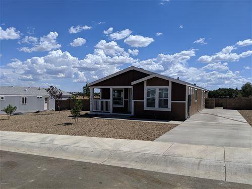 Photo of 1108 Ashburn Way #Lot: 8, Chino Valley, AZ 86323 (MLS # 1027484)