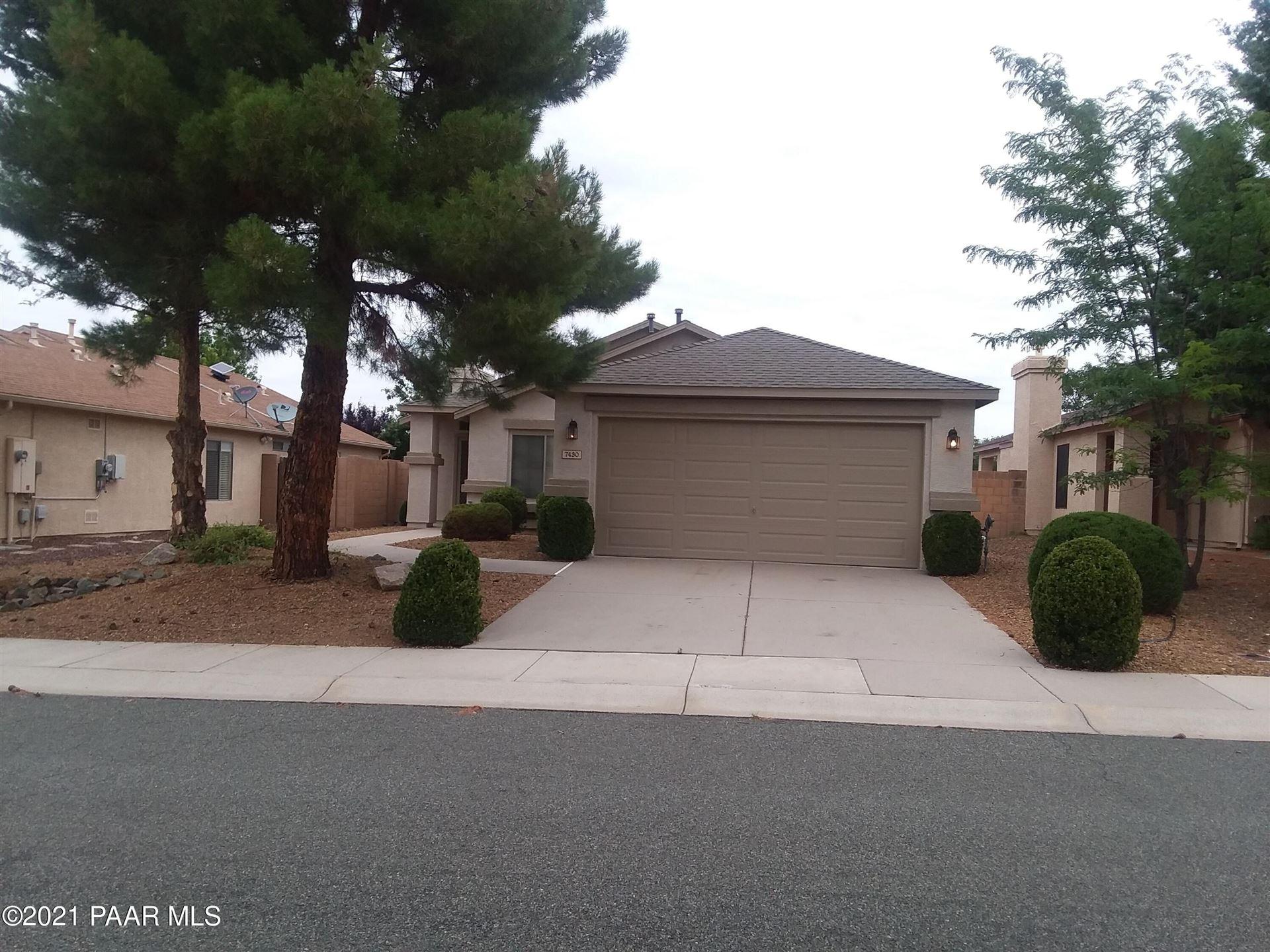 Photo of 7430 E Plateau Ridge Road #Lot: 903, Prescott Valley, AZ 86315 (MLS # 1040487)