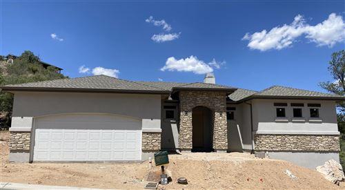 Photo of 1434 Bankside, Prescott, AZ 86305 (MLS # 1024489)