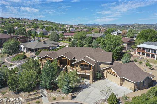 Photo of 2992 Noble Star Drive #Lot: 30, Prescott, AZ 86301 (MLS # 1038491)