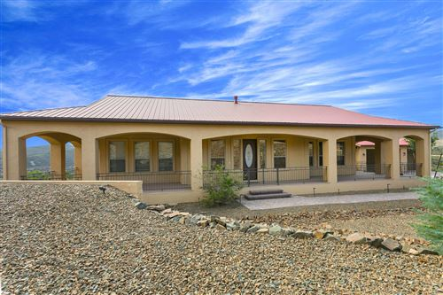 Photo of 11830 E Slippery Elm Lane, Dewey-Humboldt, AZ 86329 (MLS # 1033493)