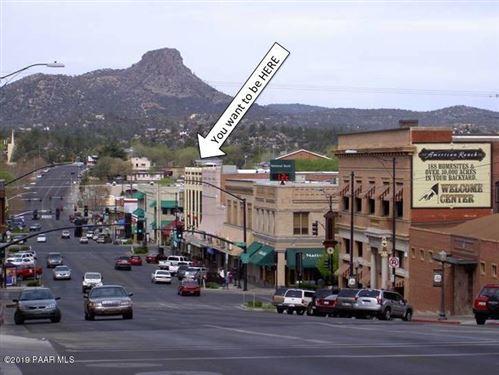 Photo of 130 W Gurley #311 Street, Prescott, AZ 86301 (MLS # 1020494)