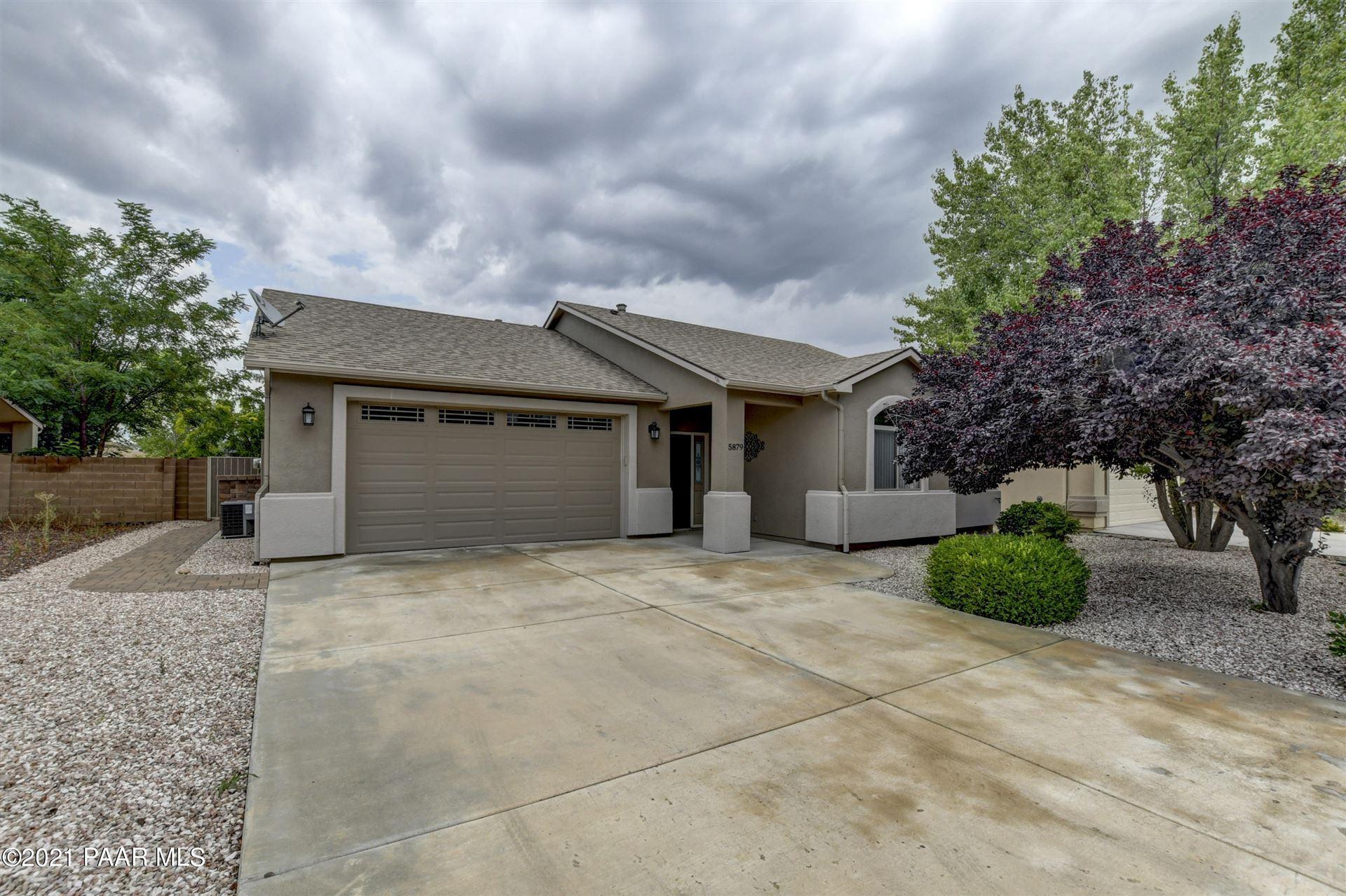 Photo of 5879 N Bronco Lane #Lot: 489, Prescott Valley, AZ 86314 (MLS # 1040494)