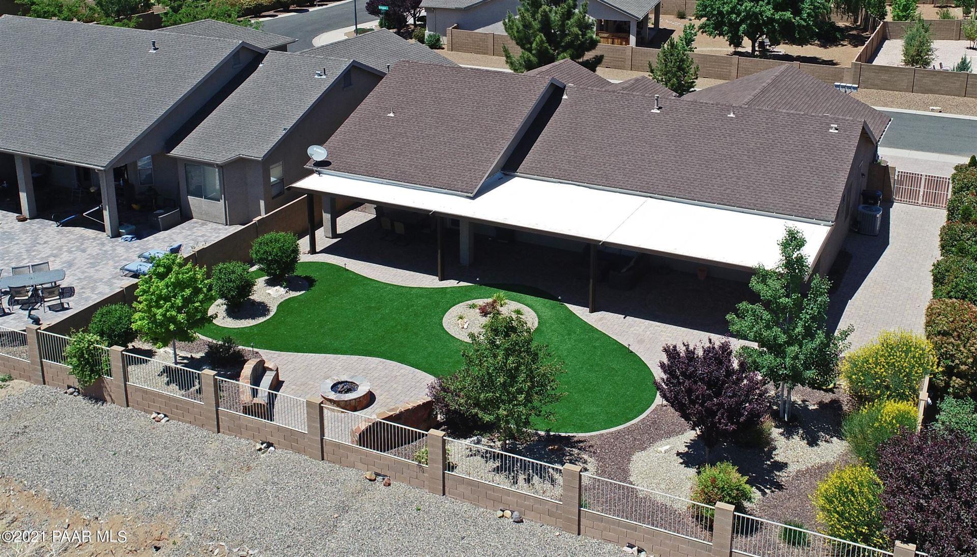 Photo of 4385 N Kirkwood Avenue #Lot: 824, Prescott Valley, AZ 86314 (MLS # 1040495)