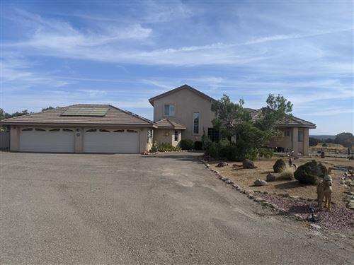 Photo of 22095 N Post Road #Lot: 1, Paulden, AZ 86334 (MLS # 1033496)