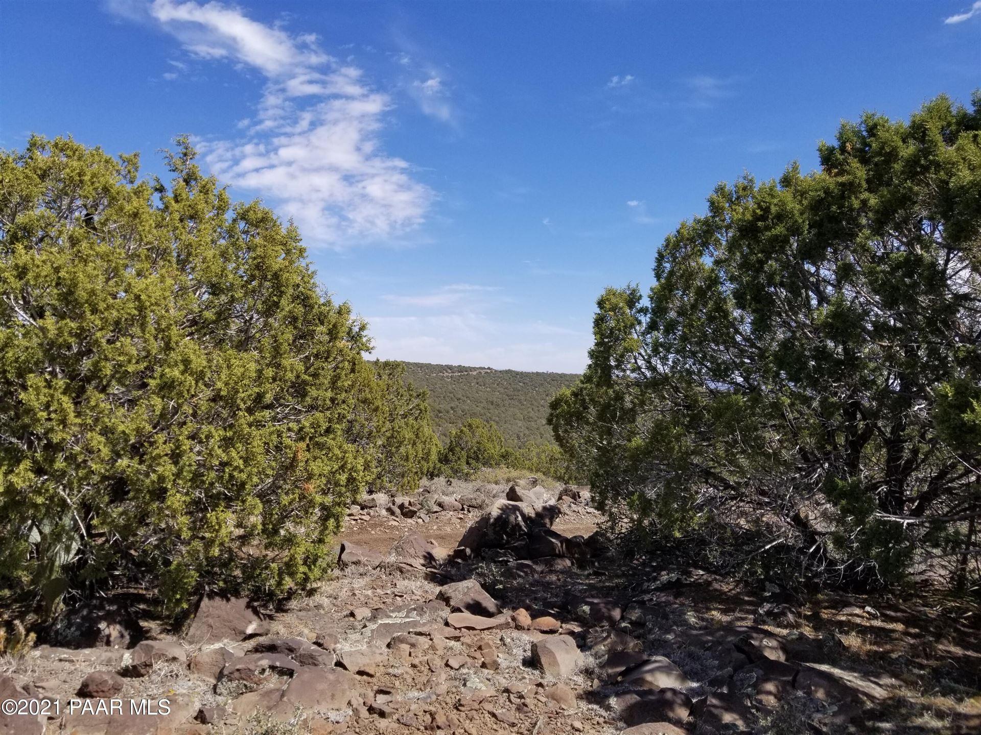 Photo of 0 Diamond M Ranch Rd #Lot: 0, Kingman, AZ 86401 (MLS # 1039496)