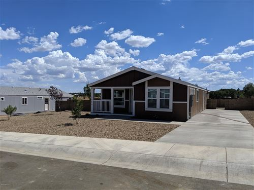 Photo of 1101 Ashburn Way #Lot: 21, Chino Valley, AZ 86323 (MLS # 1027497)