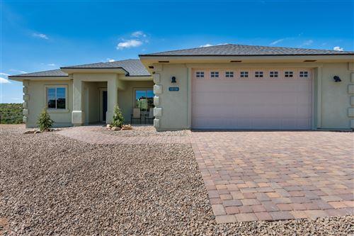 Photo of 12376 E Prescott Dells Ranch Road, Dewey-Humboldt, AZ 86327 (MLS # 1031502)