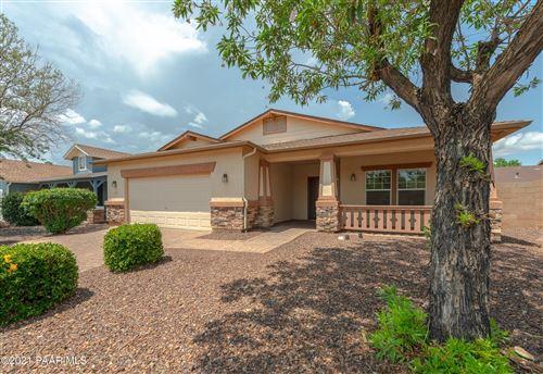 Photo of 722 N Robles Street #Lot: 399, Prescott Valley, AZ 86327 (MLS # 1040502)