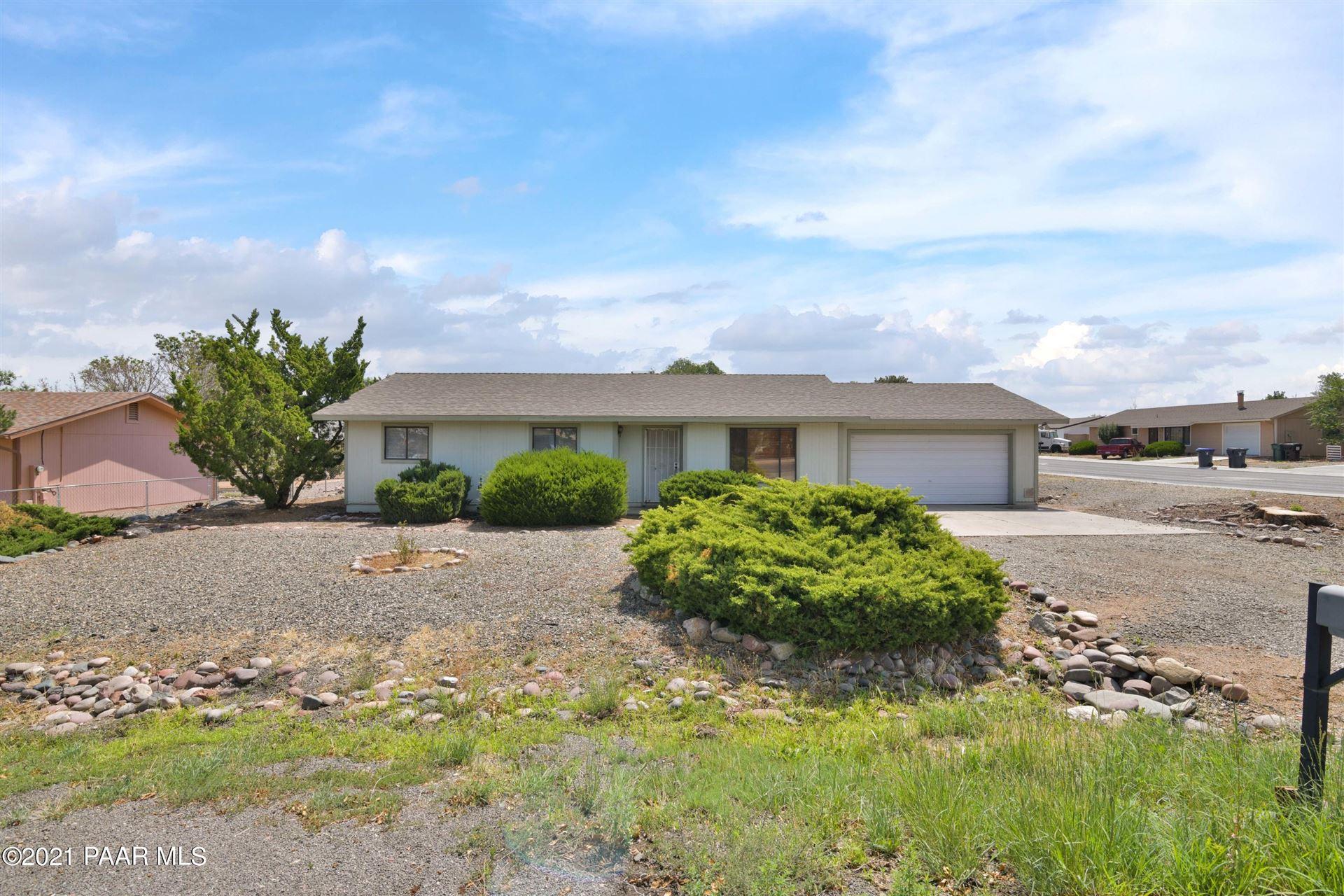 Photo of 3201 N Prescott East Highway #Lot: 606, Prescott Valley, AZ 86314 (MLS # 1040504)