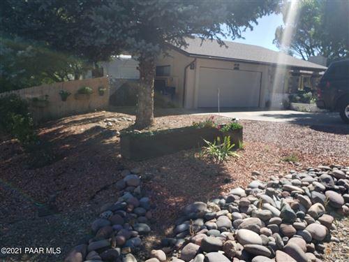 Photo of 829 Hopi Trail #Lot: 884, Dewey-Humboldt, AZ 86327 (MLS # 1035505)