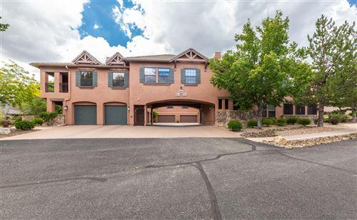 Photo of 1716 Alpine Meadows Lane #Unit: 803, Prescott, AZ 86303 (MLS # 1031508)