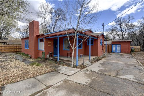 Photo of 719 Gail Gardner Way Way #Unit: 38; Lot: 14, Prescott, AZ 86305 (MLS # 1033508)