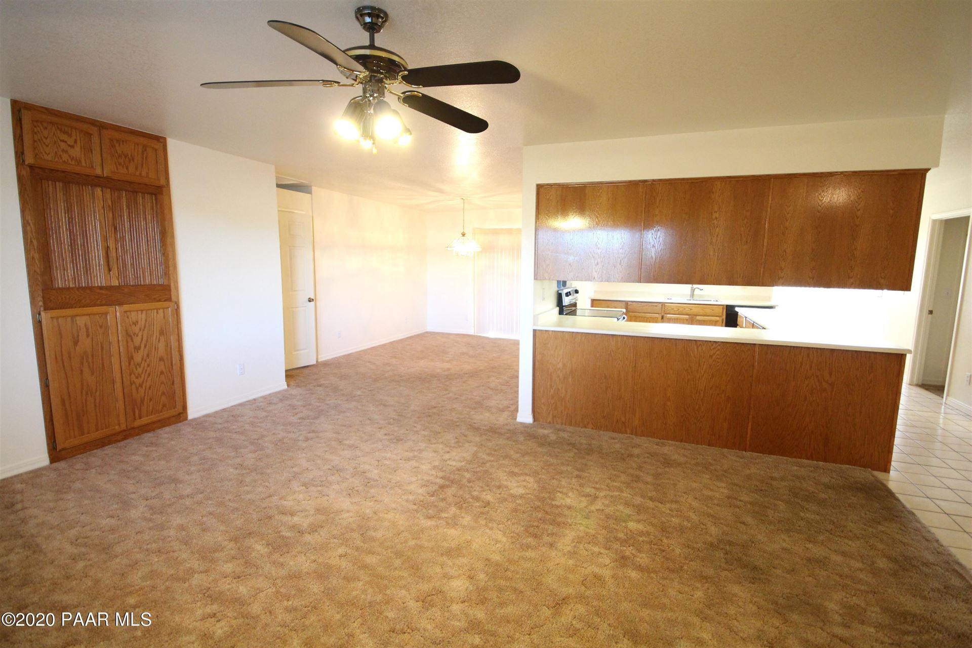 Photo of 7118 N Viewscape Drive #Lot: 63, Prescott Valley, AZ 86315 (MLS # 1040509)