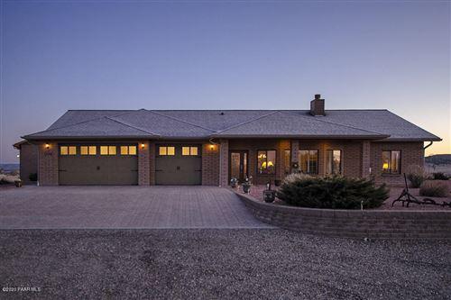 Photo of 1002 E Road 4, Chino Valley, AZ 86323 (MLS # 1027511)