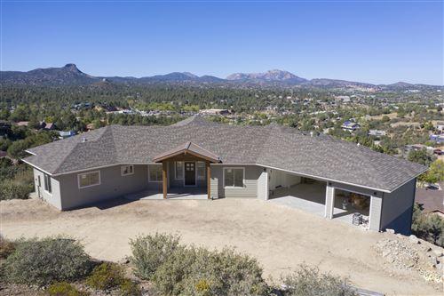 Photo of 250 E Long Branch #Lot: 74, Prescott, AZ 86303 (MLS # 1033512)