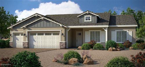 Photo of 5326 Rocky Vista Drive #Lot: 126, Prescott, AZ 86301 (MLS # 1030524)