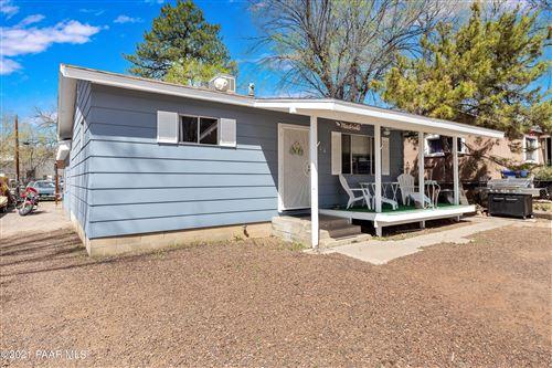 Photo of 426 Lincoln Avenue, Prescott, AZ 86301 (MLS # 1037528)
