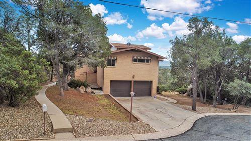 Photo of 327 Forest Hills Circle #Lot: 6, Prescott, AZ 86303 (MLS # 1031529)