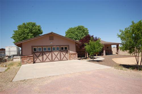 Photo of 22590 N Malapai Ridge Road #Lot: 15, Paulden, AZ 86334 (MLS # 1038531)