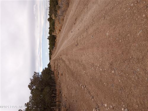 Photo of 468 Antelope Valley Ranches #Lot: 468, Seligman, AZ 86337 (MLS # 1037533)