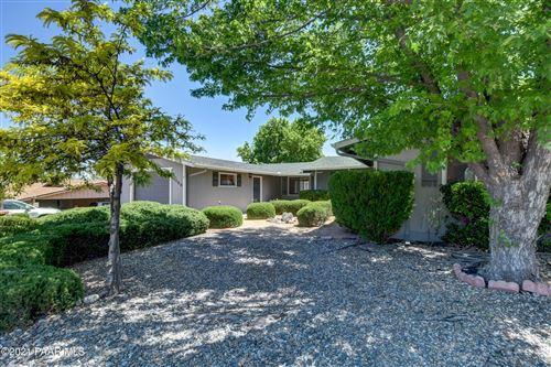 Photo of 3080 Pleasant Valley Circle #Lot: 15, Prescott, AZ 86305 (MLS # 1038539)