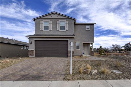 Photo of 6109 Goldfinch Drive #Lot: 65, Prescott, AZ 86305 (MLS # 1034543)