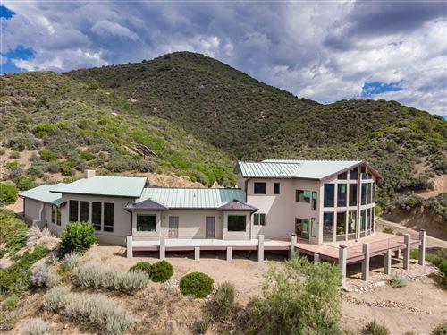 Photo of 6001 W Copper Basin Road, Prescott, AZ 86303 (MLS # 1034546)