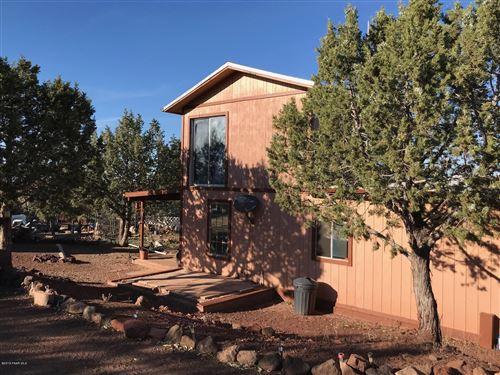 Photo of 347 W Janet Lane #Lot: 95, Ash Fork, AZ 86320 (MLS # 1025547)