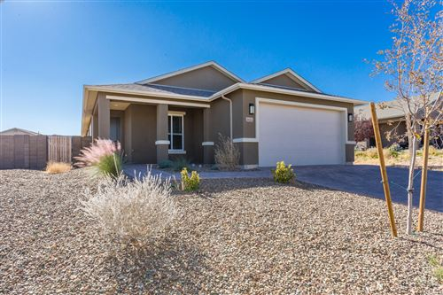 Photo of 1611 Stratford Place #Lot: 227, Chino Valley, AZ 86323 (MLS # 1034548)