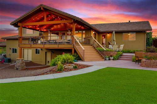 Photo of 6195 N Michele Lane #Lot: 13, Prescott, AZ 86305 (MLS # 1031550)
