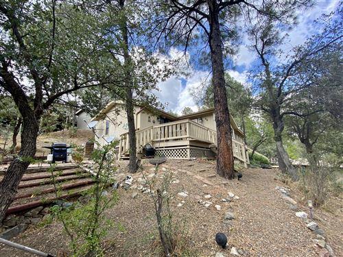 Photo of 44 Oakmont #Lot: 44, Prescott, AZ 86305 (MLS # 1033552)