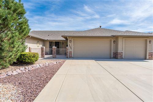 Photo of 7929 E Smoke House Lane #Lot: 249, Prescott Valley, AZ 86315 (MLS # 1037553)
