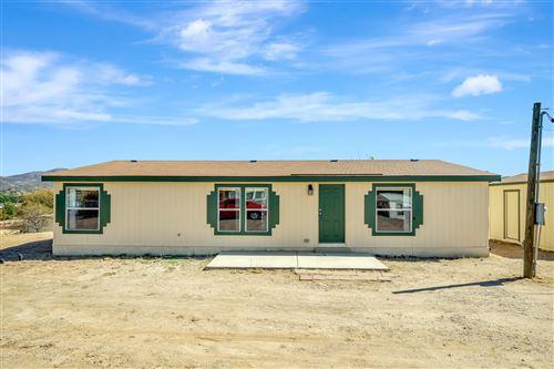 Photo of 13080 E Claybank Court, Dewey-Humboldt, AZ 86329 (MLS # 1033554)
