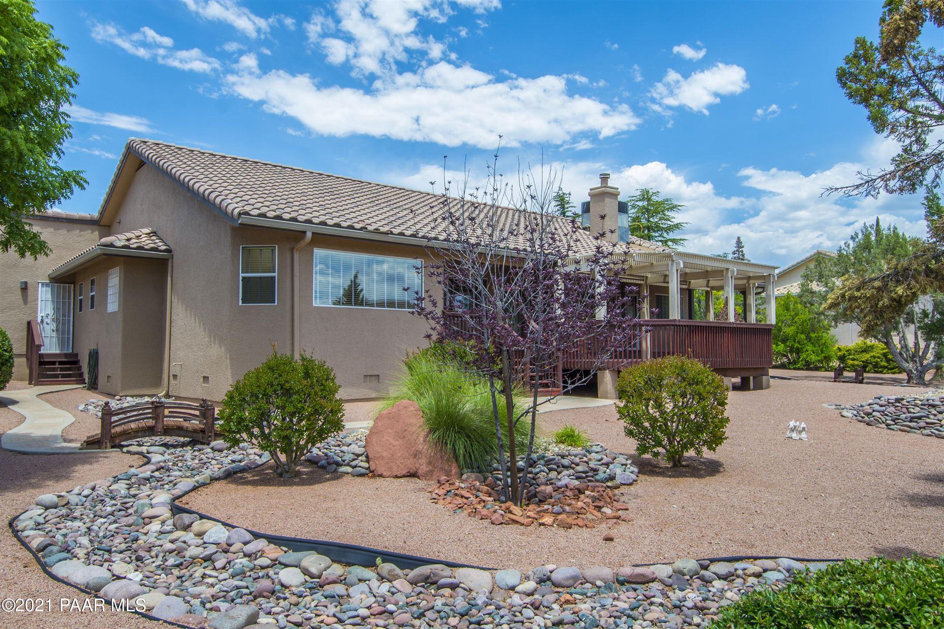 Photo of 140 E Lindsay Way #Lot: 74, Sedona, AZ 86351 (MLS # 1040560)