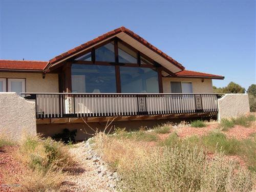Photo of 16205 W Allen Way, Yarnell, AZ 85362 (MLS # 1031572)