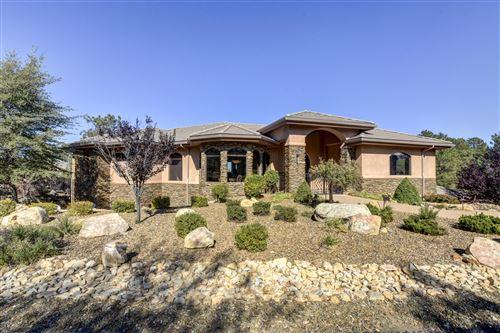Photo of 1630 Conifer Ridge Lane, Prescott, AZ 86303 (MLS # 1034574)
