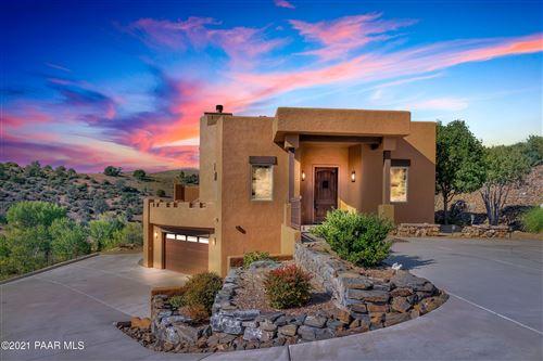 Photo of 1725 N Amethyst Hills Drive, Prescott, AZ 86303 (MLS # 1033575)