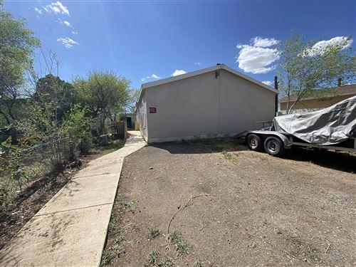 Photo of 4360 N Romero Circle #Lot: 1849, Prescott Valley, AZ 86314 (MLS # 1037580)