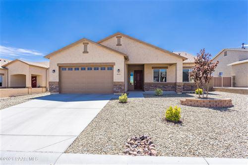 Photo of 6573 E Bay Point Way #Lot: 2694, Prescott Valley, AZ 86314 (MLS # 1037581)