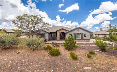 Photo of 1456 Northridge Drive #Lot: 152, Prescott, AZ 86301 (MLS # 1031587)