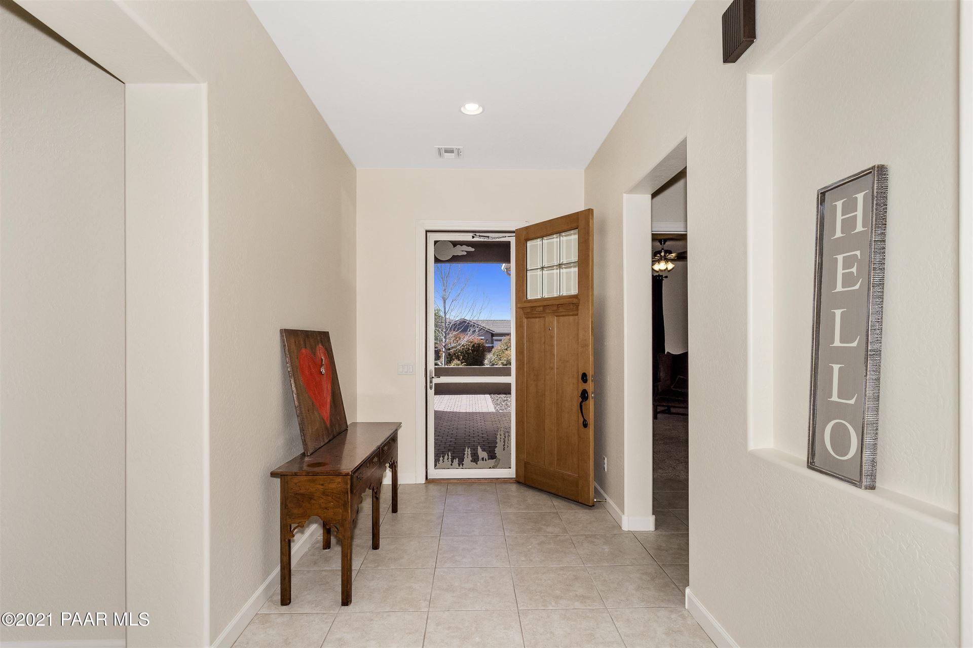 Photo of 1352 Divinity Drive #Lot: 102, Prescott, AZ 86301 (MLS # 1037589)