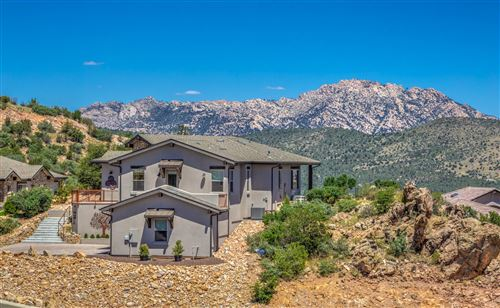 Photo of 1431 Vale Lane #Lot: 10, Prescott, AZ 86305 (MLS # 1031596)